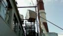 Montage und Demontage der Bergwerk- und Brecherausrüstung