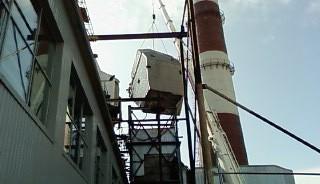 Монтаж и демонтаж горно-дробильного оборудования