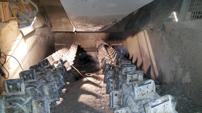 Монтаж и демонтаж бетонного оборудования