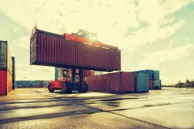 Изготовление и ремонт транспортных контейнеров