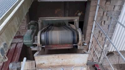 Reparatur der Fließbänder
